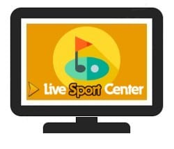 watch live golf on tv
